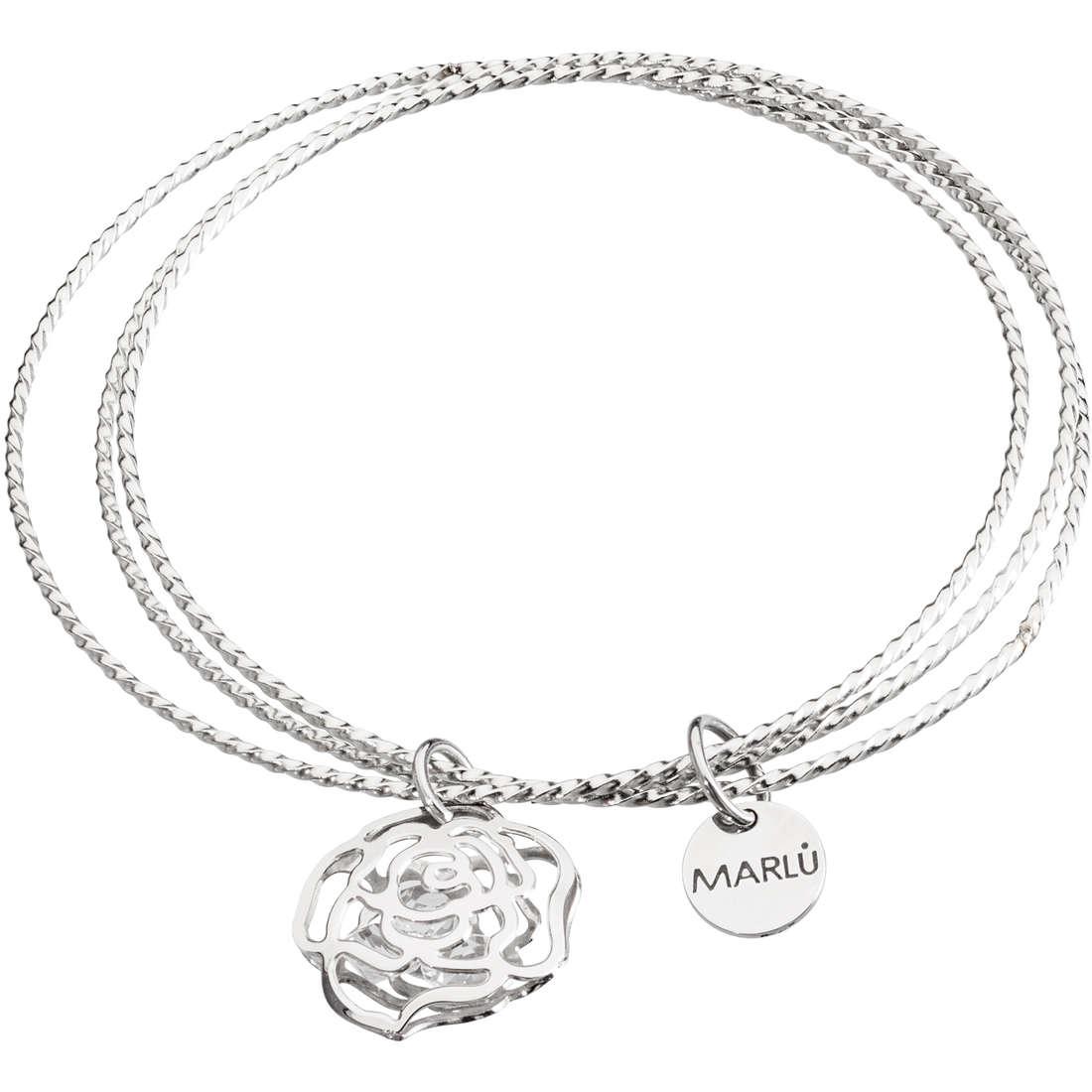 bracelet femme bijoux Marlù Woman Chic 2BR0037