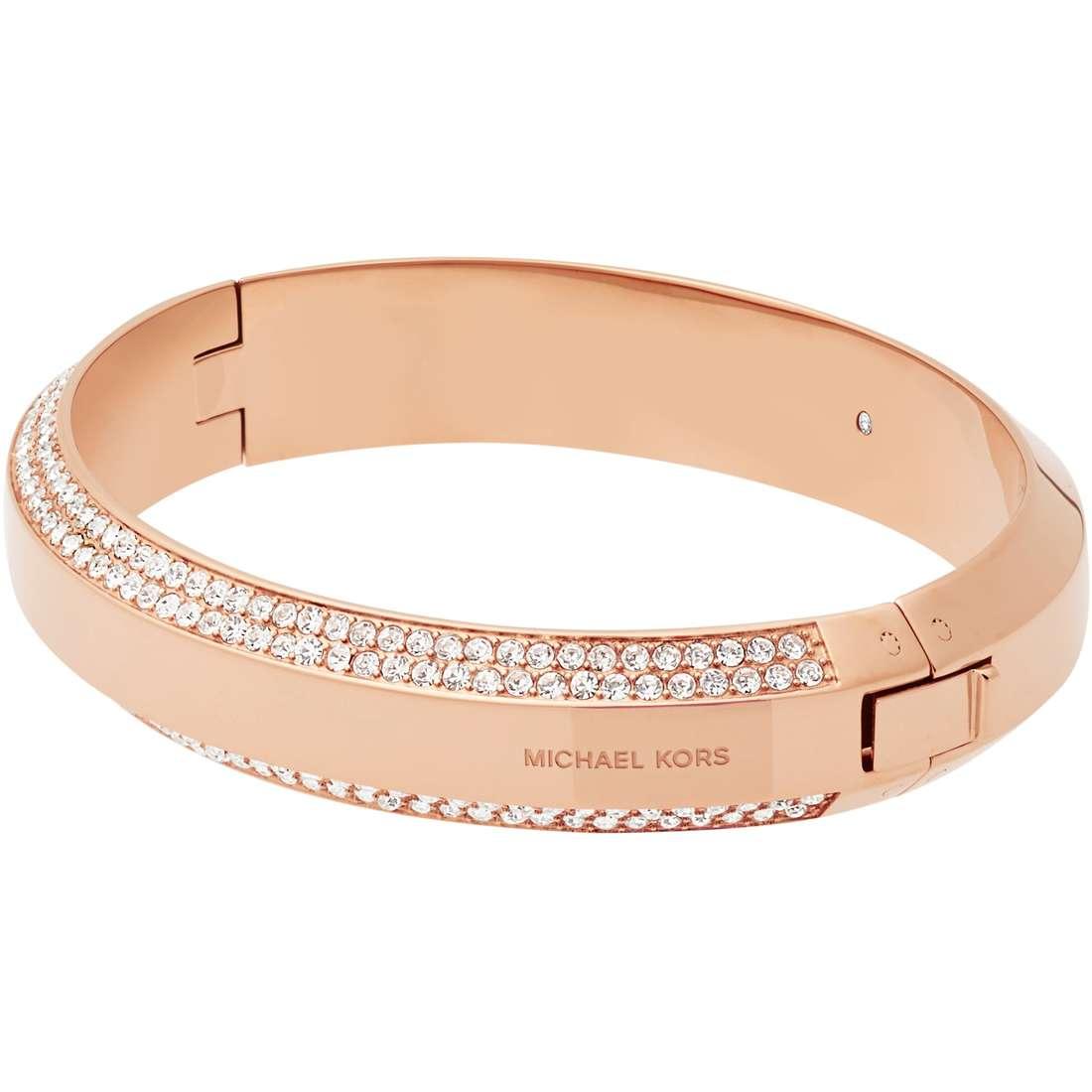 bracelet femme bijoux Michael Kors Brilliance MKJ5502791