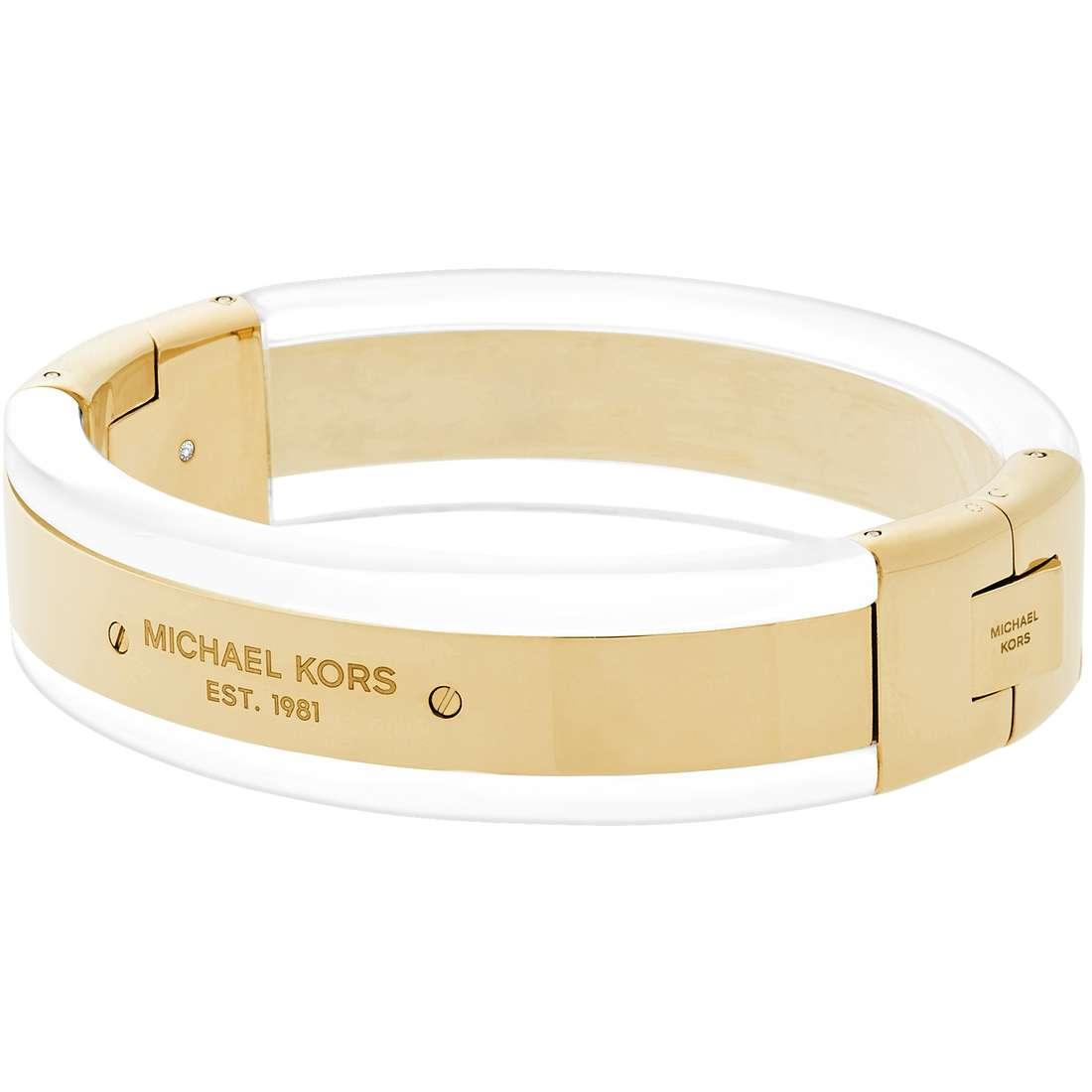 bracelet femme bijoux Michael Kors Heritage MKJ5603710