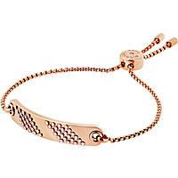 bracelet femme bijoux Michael Kors Iconic MKJ6560791