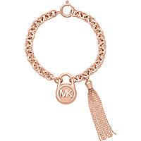bracelet femme bijoux Michael Kors Logo MKJ6820791