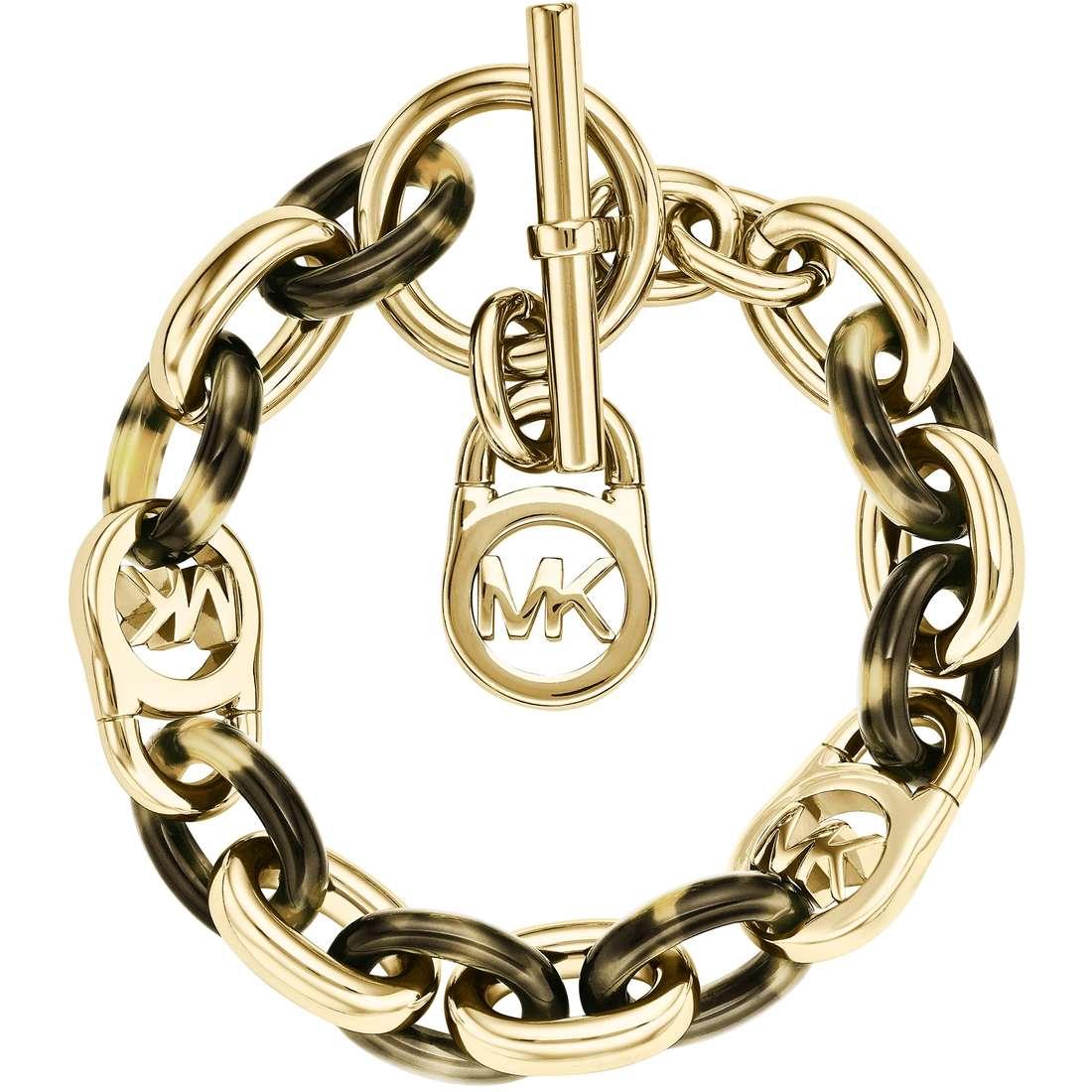 bracelet femme bijoux Michael Kors MKJ1675710
