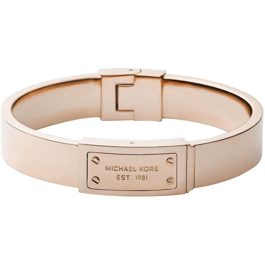 bracelet femme bijoux Michael Kors MKJ2401791
