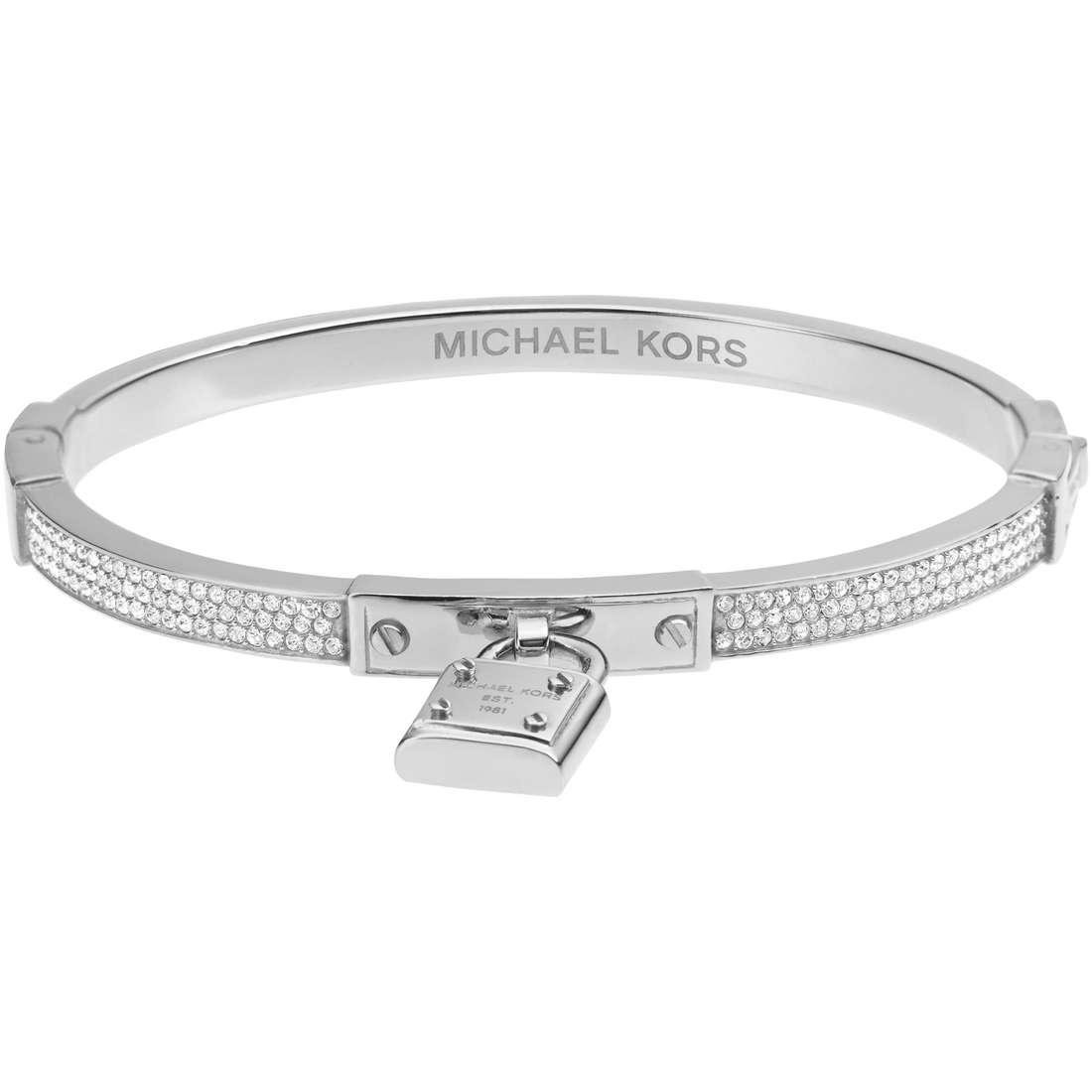 bracelet femme bijoux Michael Kors MKJ3019040