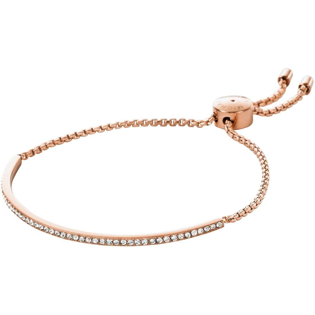 bracelet femme bijoux Michael Kors MKJ4132791