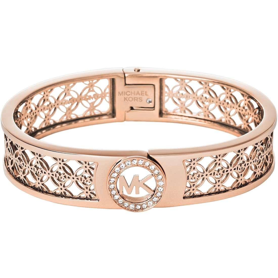 bracelet femme bijoux Michael Kors MKJ4147791