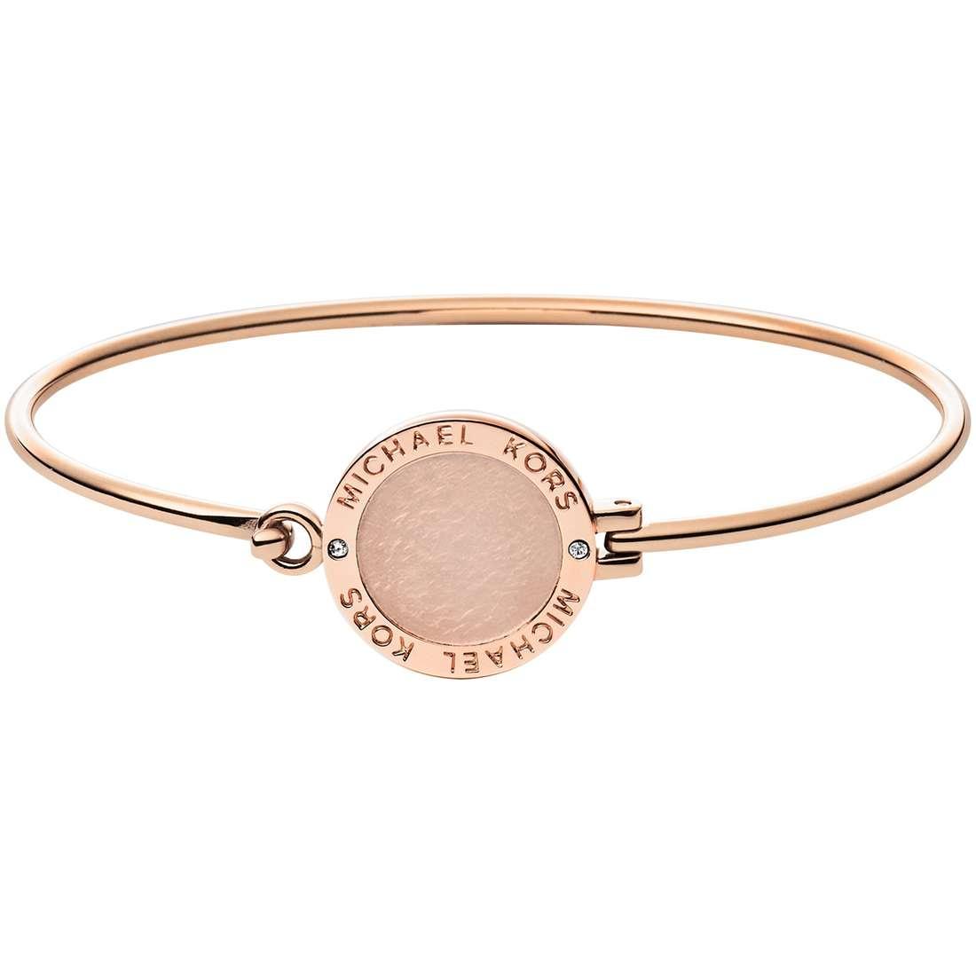 bracelet femme bijoux Michael Kors MKJ4324791