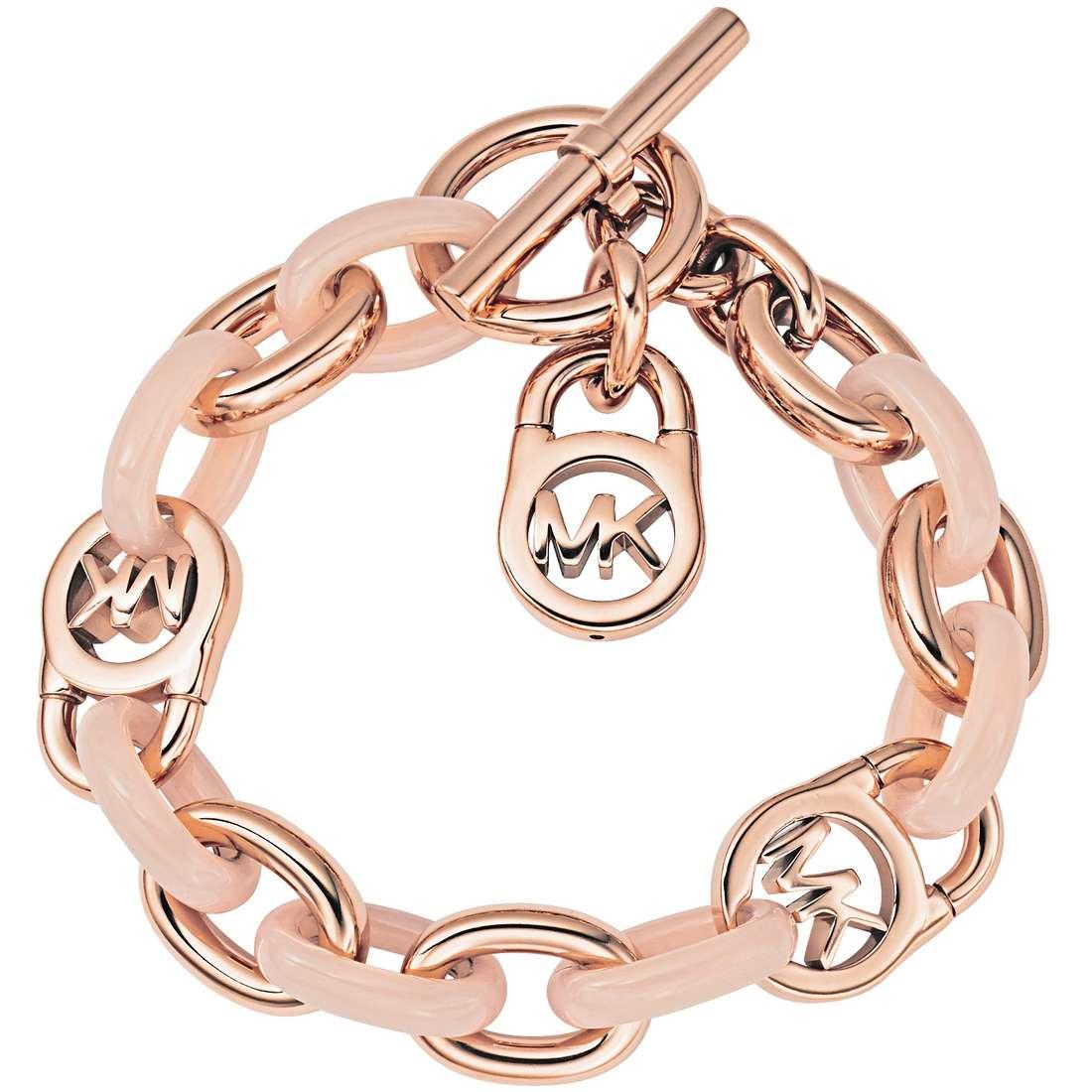 bracelet femme bijoux Michael Kors MKJ4328791