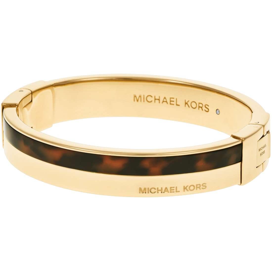 bracelet femme bijoux Michael Kors MKJ4445710