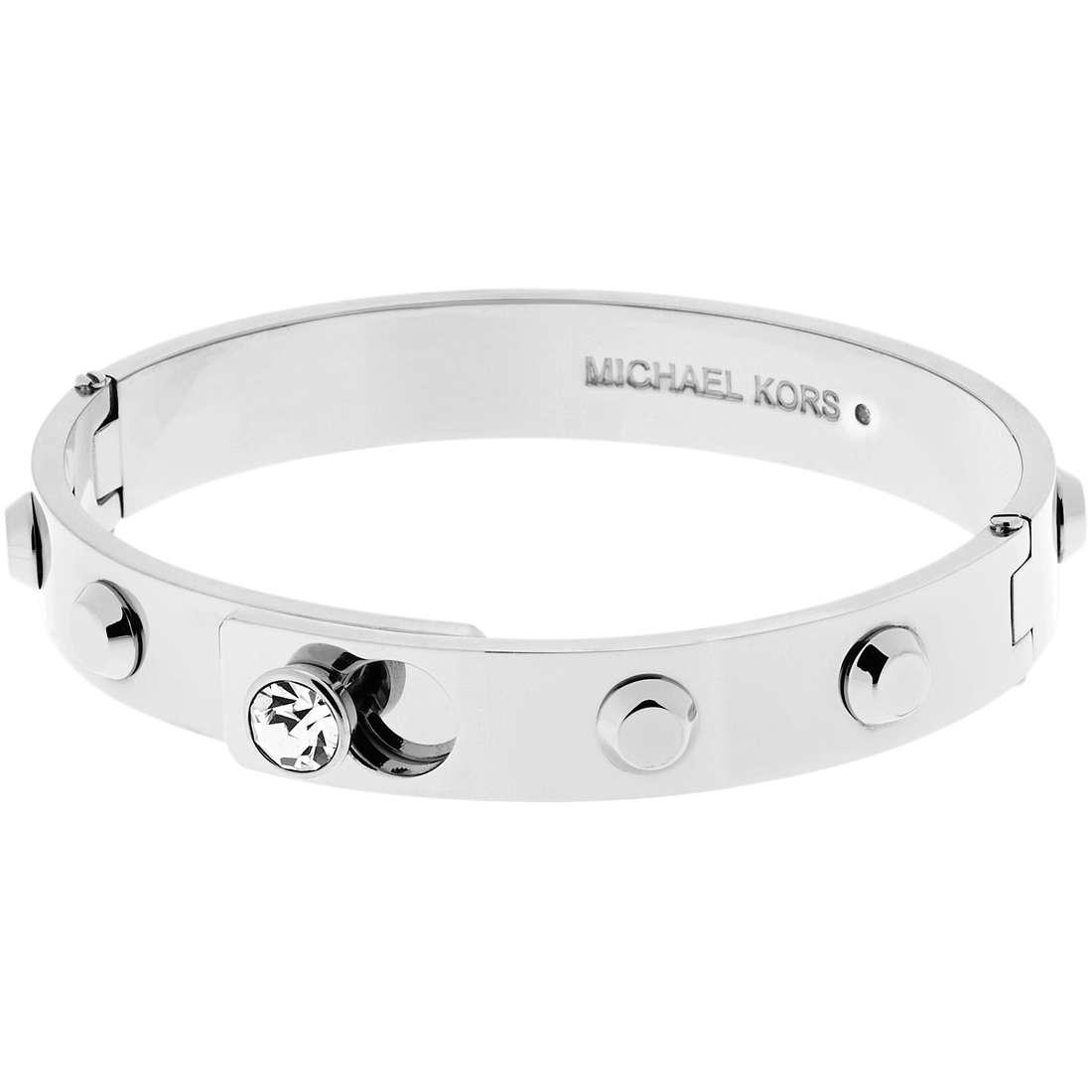 bracelet femme bijoux Michael Kors MKJ4551040