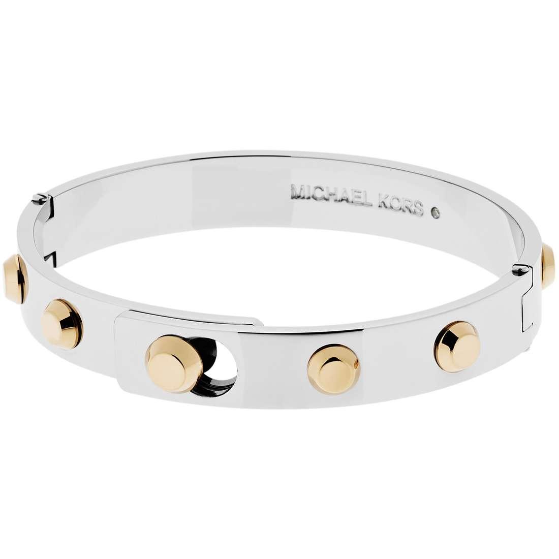 bracelet femme bijoux Michael Kors MKJ4553931
