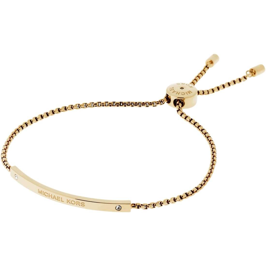 bracelet femme bijoux Michael Kors MKJ4641710