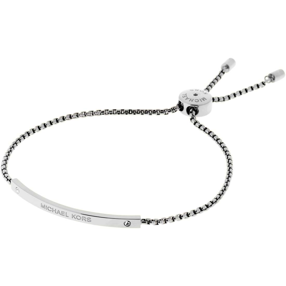 bracelet femme bijoux Michael Kors MKJ4642040