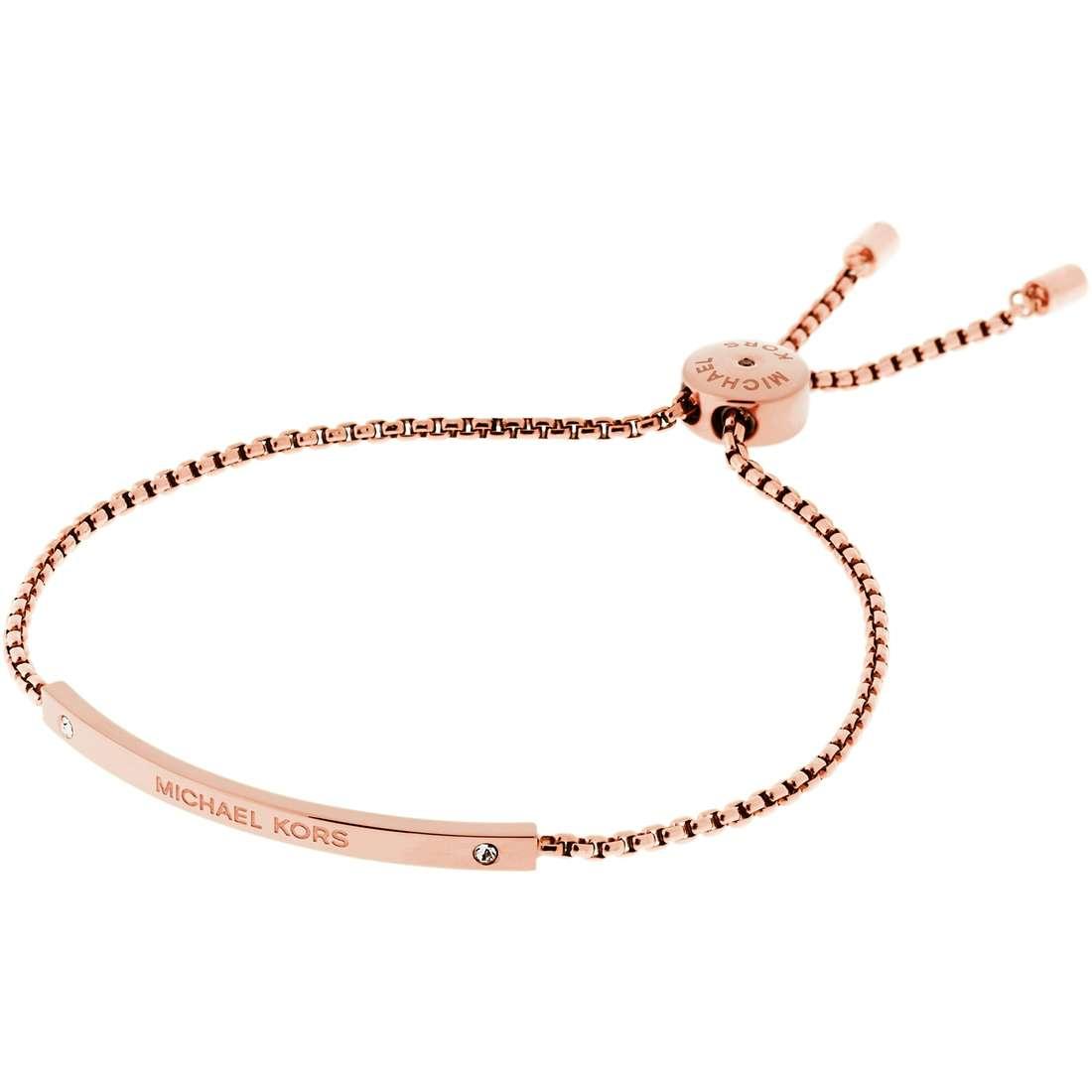 bracelet femme bijoux Michael Kors MKJ4643791