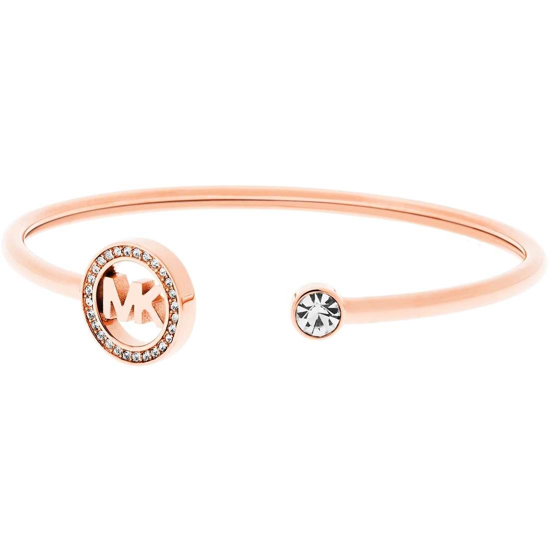 bracelet femme bijoux Michael Kors MKJ4652791
