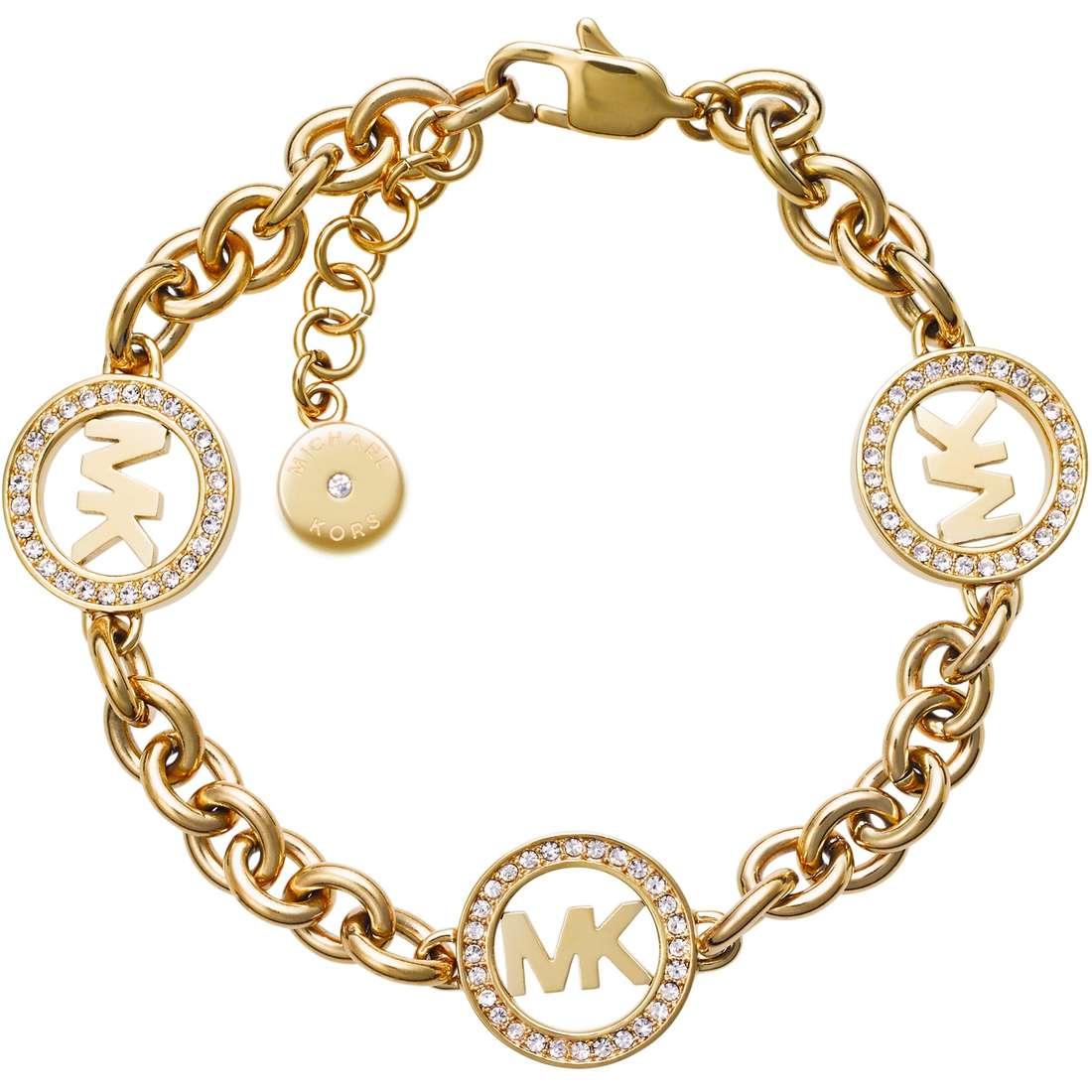 bracelet femme bijoux Michael Kors MKJ4729710