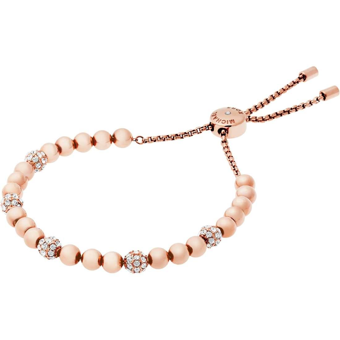 bracelet femme bijoux Michael Kors MKJ5220791