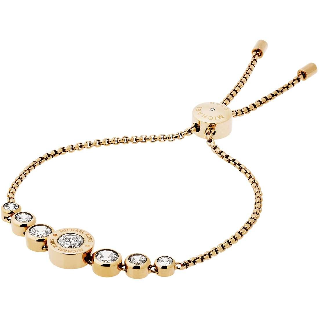 bracelet femme bijoux Michael Kors MKJ5334710