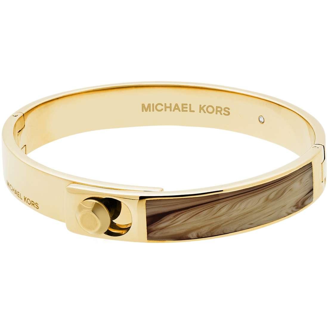 bracelet femme bijoux Michael Kors MKJ5443710