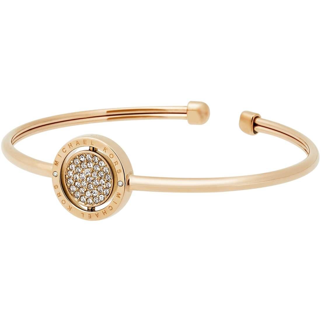 bracelet femme bijoux Michael Kors MKJ5647710