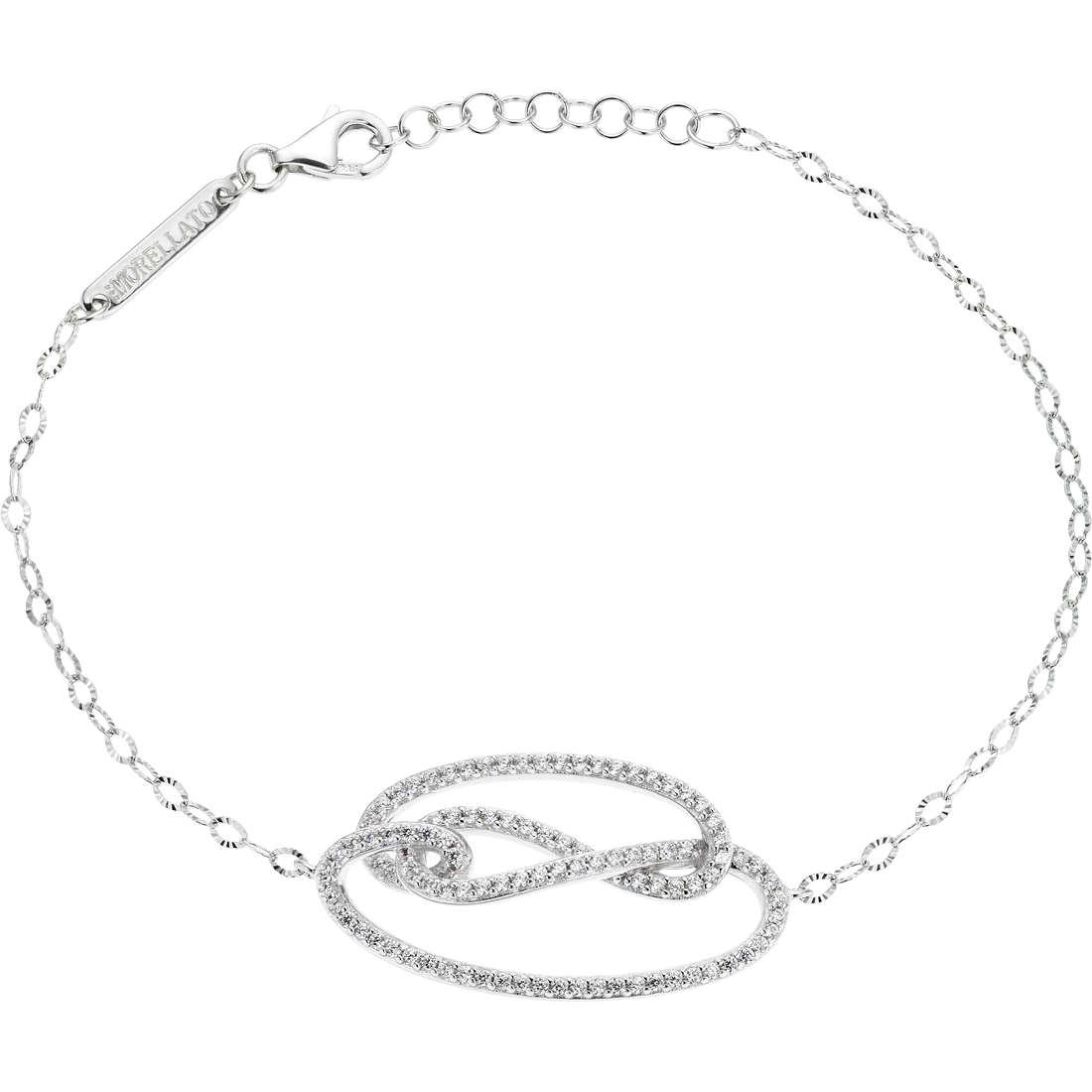 bracelet femme bijoux Morellato 1930 Michelle Hunziker SAHA08