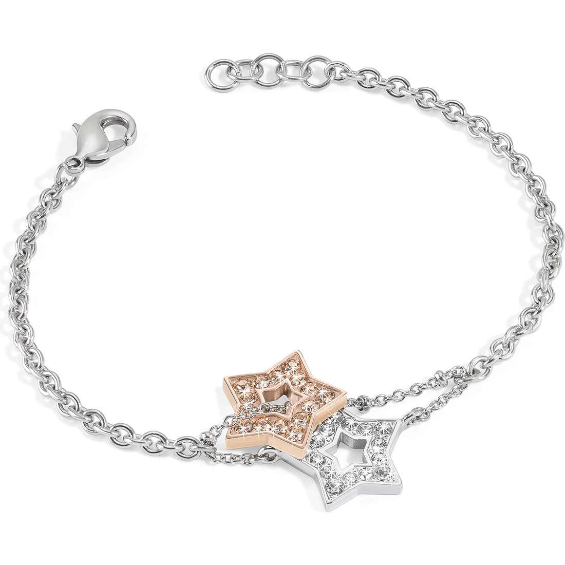 bracelet femme bijoux Morellato Abbraccio SABG08