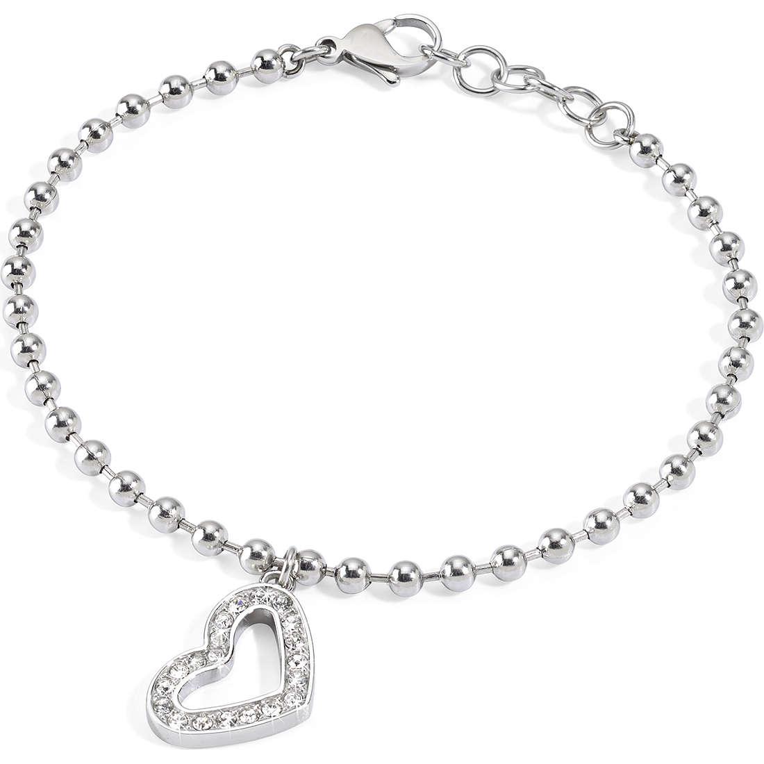 bracelet femme bijoux Morellato Abbraccio SABG12