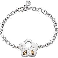 bracelet femme bijoux Morellato Allegra SAKR09