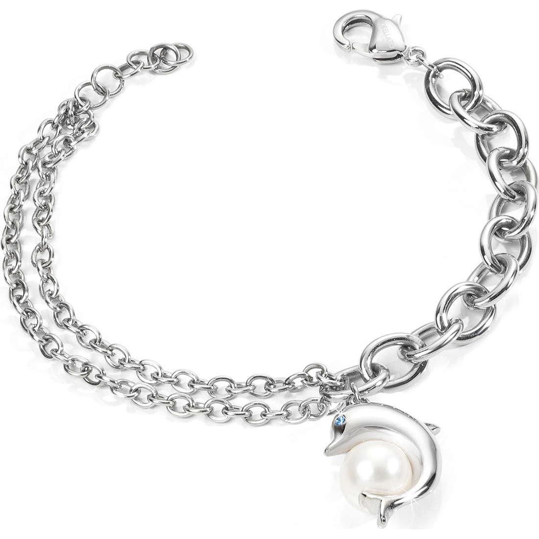 bracelet femme bijoux Morellato Animalia SKP14