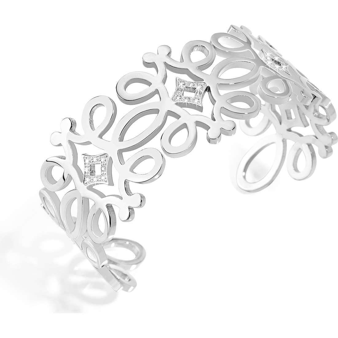 bracelet femme bijoux Morellato Arabesco SAAJ21