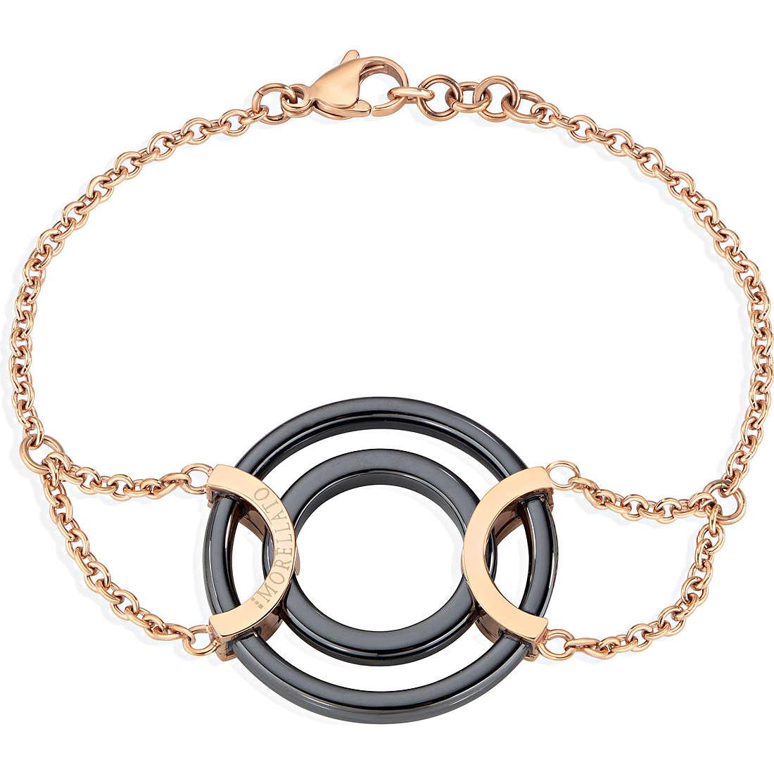 bracelet femme bijoux Morellato Ceramic SAES07