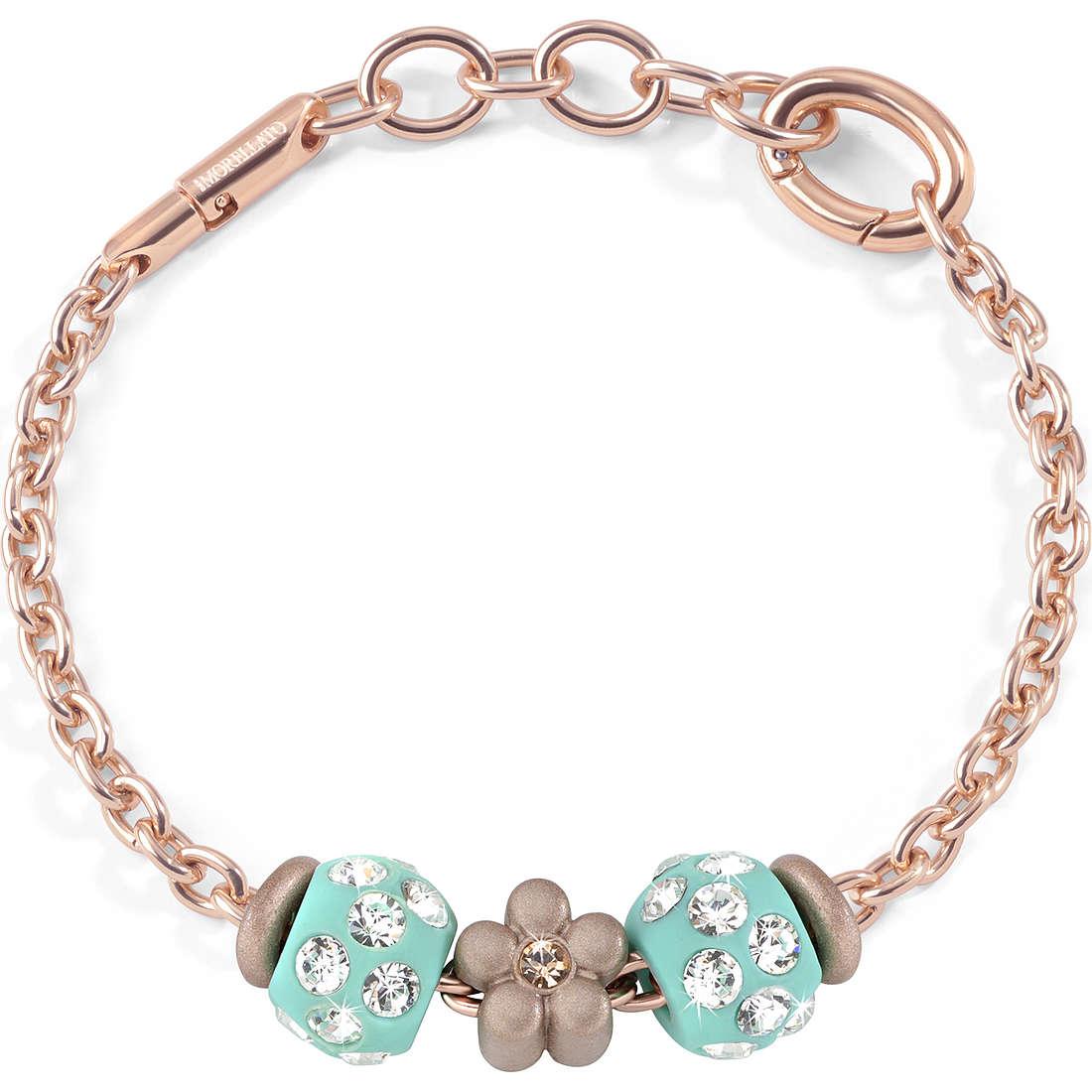 bracelet femme bijoux Morellato Colours SABZ368