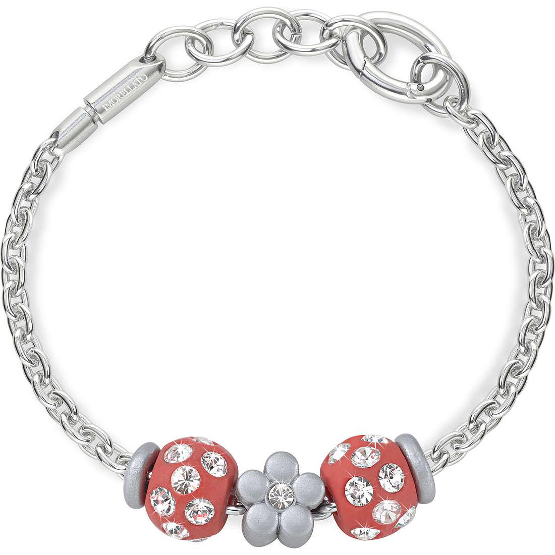 bracelet femme bijoux Morellato Colours SABZ369
