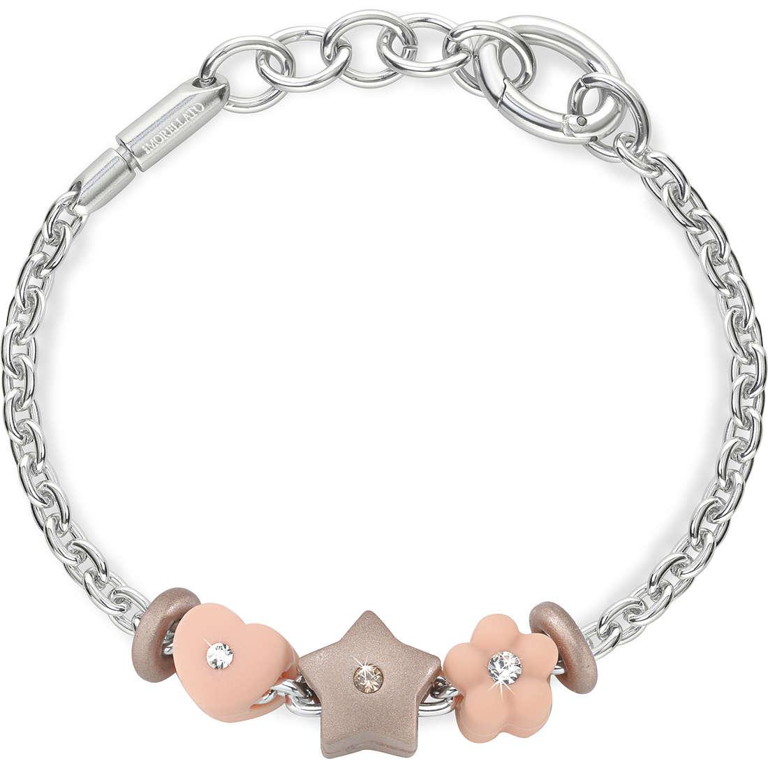 bracelet femme bijoux Morellato Colours SABZ371
