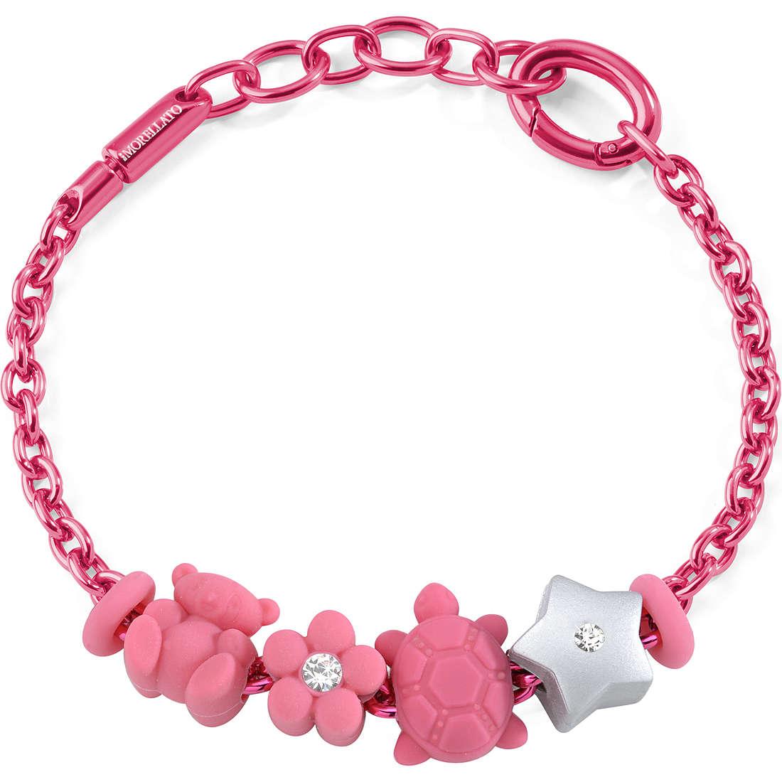 bracelet femme bijoux Morellato Colours SABZ376