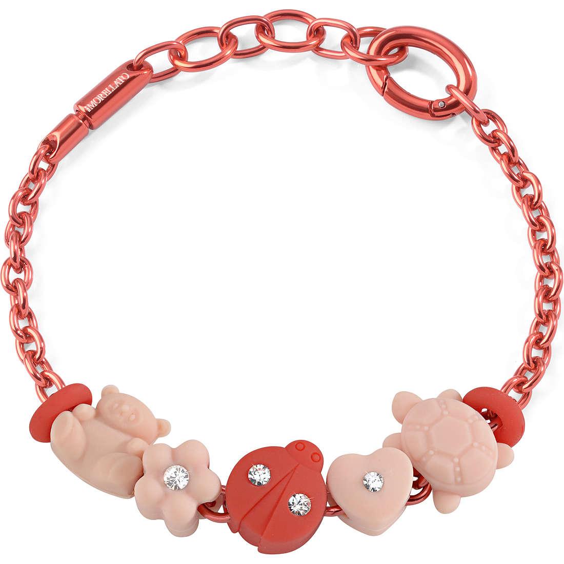 bracelet femme bijoux Morellato Colours SABZ379