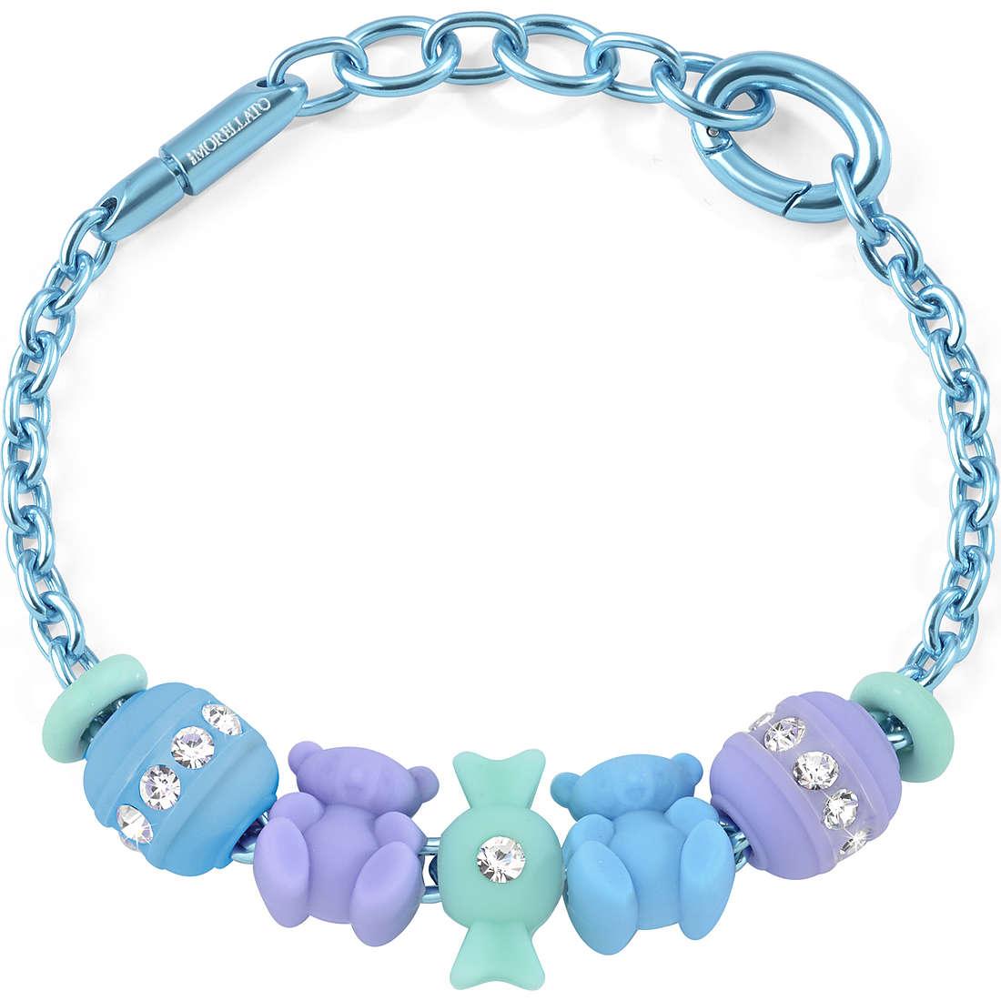 bracelet femme bijoux Morellato Colours SABZ380