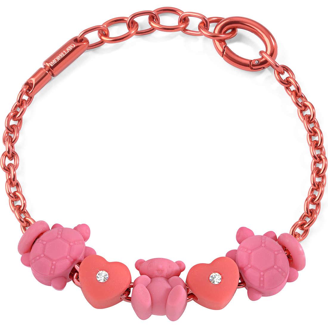 bracelet femme bijoux Morellato Colours SABZ381