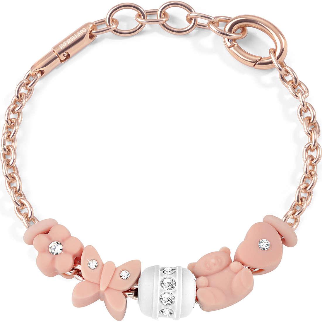 bracelet femme bijoux Morellato Colours SABZ382