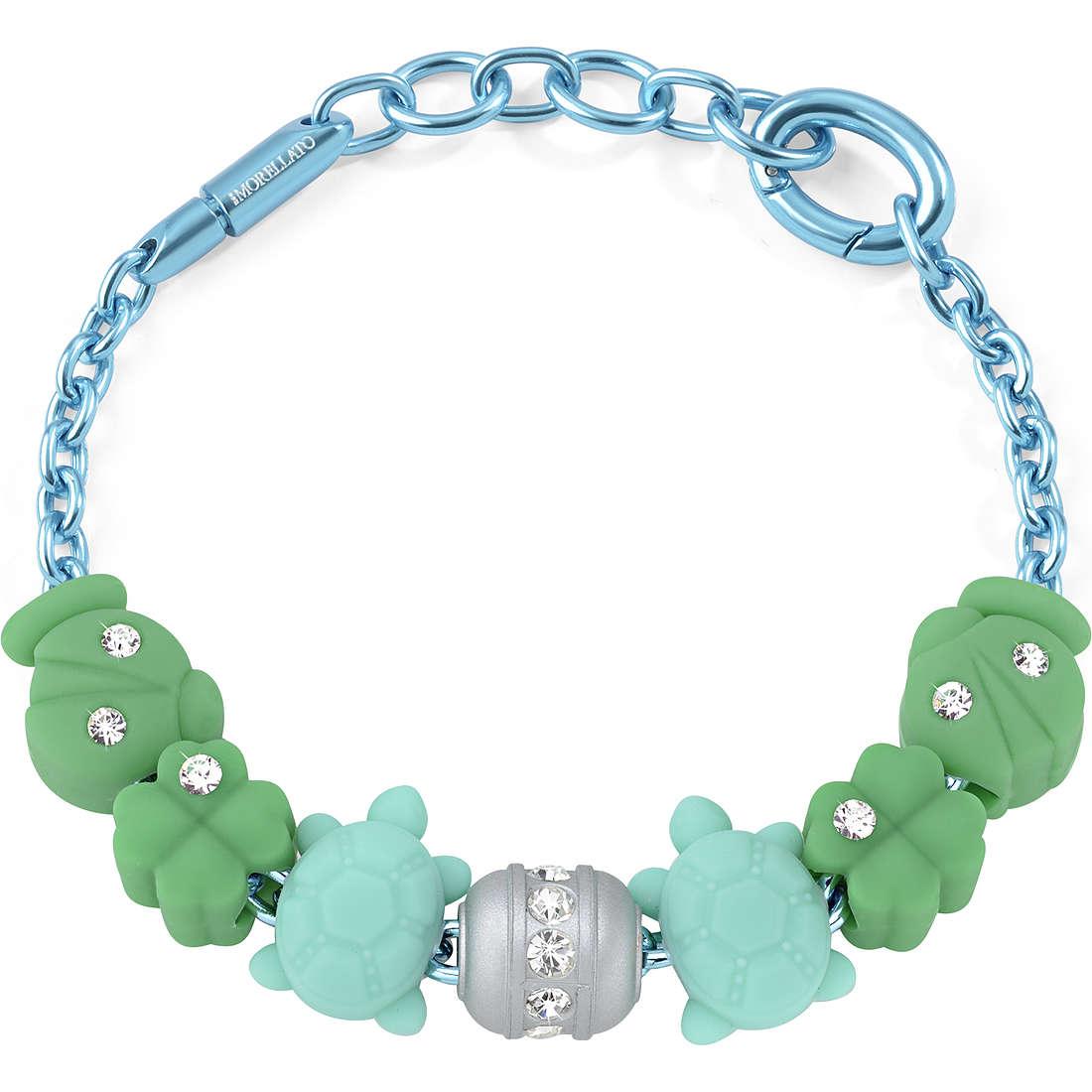 bracelet femme bijoux Morellato Colours SABZ383