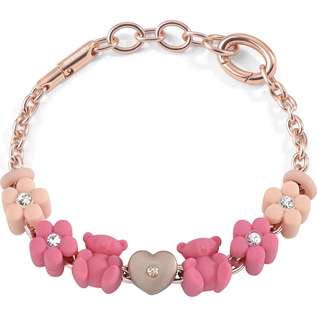 bracelet femme bijoux Morellato Colours SABZ384