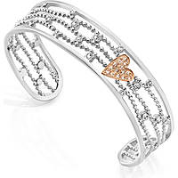 bracelet femme bijoux Morellato Cuore Mio SADA07