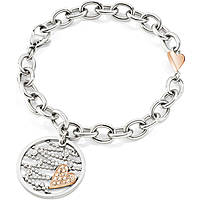 bracelet femme bijoux Morellato Cuore Mio SADA08