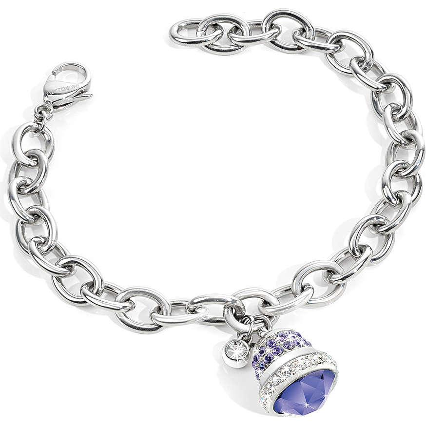 bracelet femme bijoux Morellato Din Don STI07