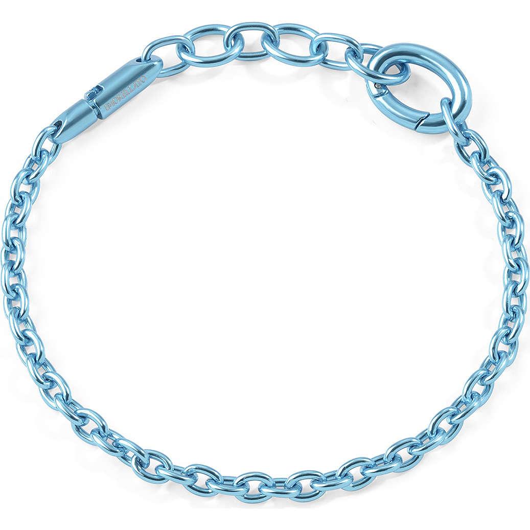 bracelet femme bijoux Morellato Drops Colours SABZ116