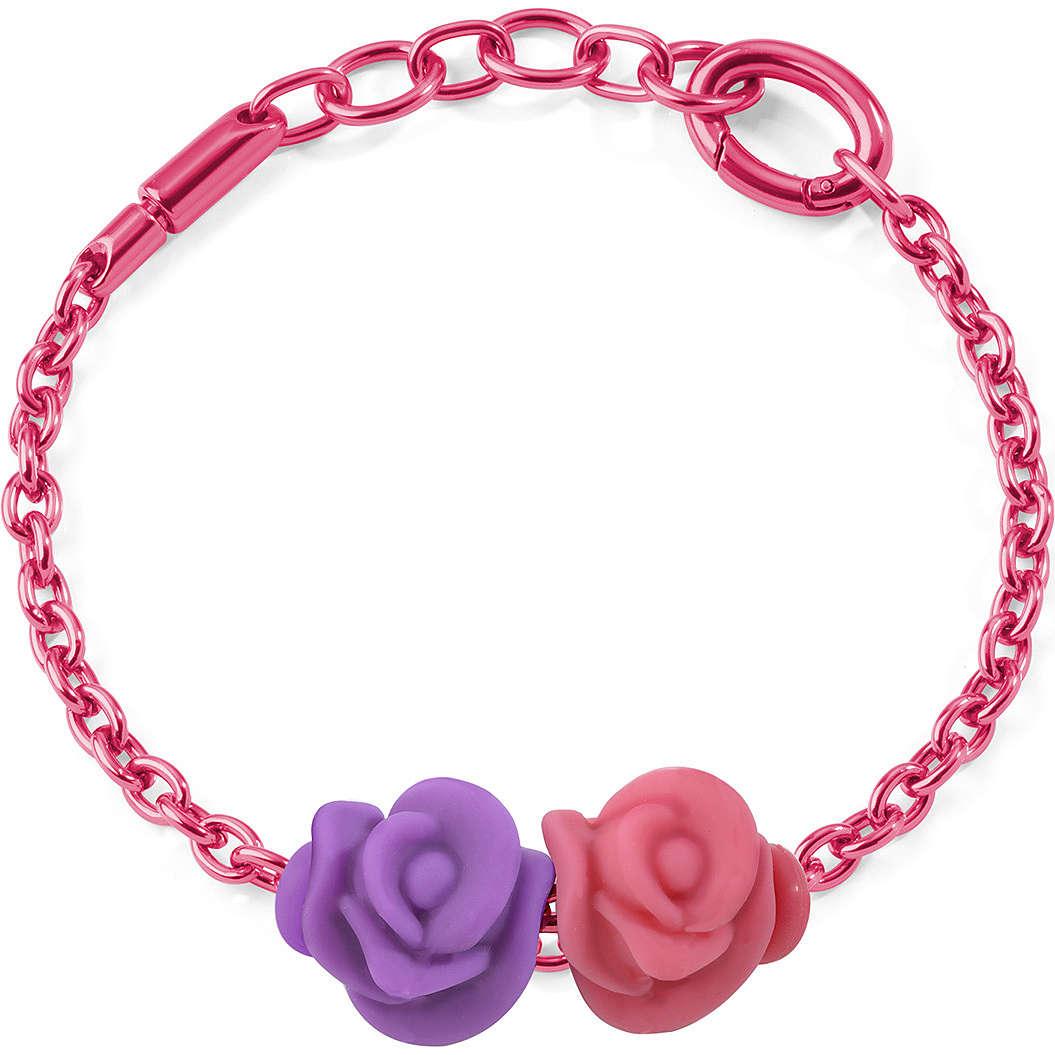 bracelet femme bijoux Morellato Drops Colours SABZ131