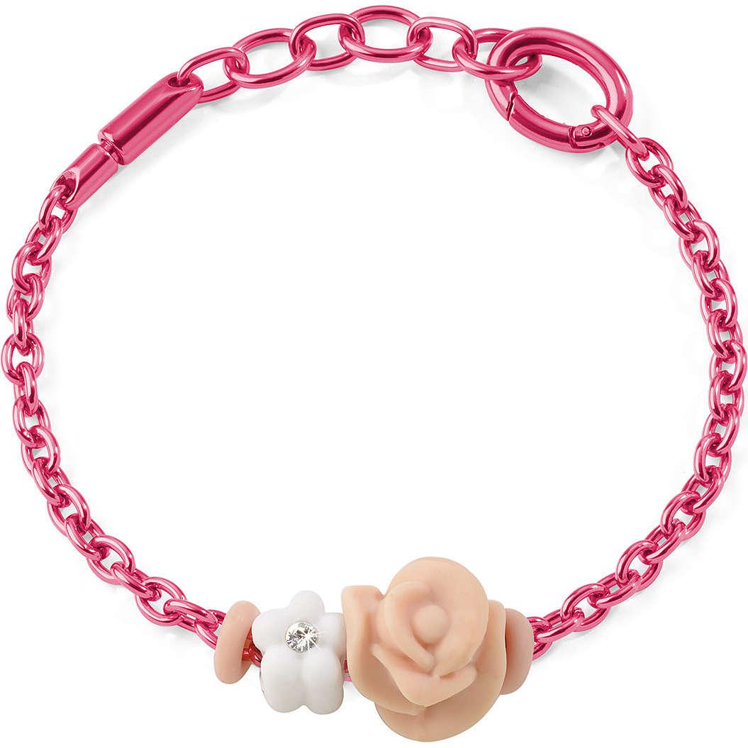 bracelet femme bijoux Morellato Drops Colours SABZ136