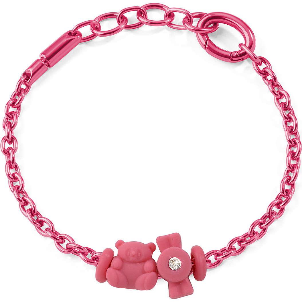 bracelet femme bijoux Morellato Drops Colours SABZ140