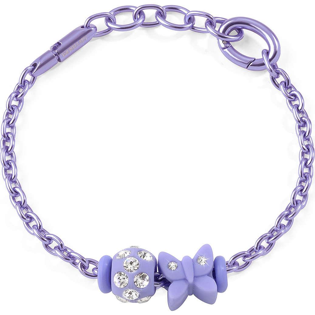 bracelet femme bijoux Morellato Drops Colours SABZ141