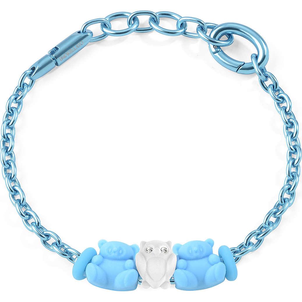 bracelet femme bijoux Morellato Drops Colours SABZ143